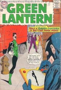 Green Lantern 29 InvestComics