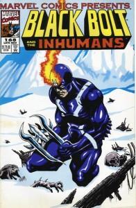 Marvel Comics Presents 168 InvestComics