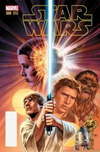 Star Wars 8 InvestComics