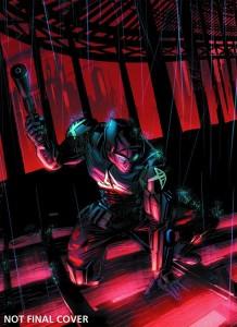 Batman Arkham Knight Annual 1 InvestComics