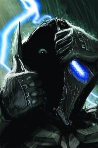 Batman Arkham Knight Genesis 2 InvestComics
