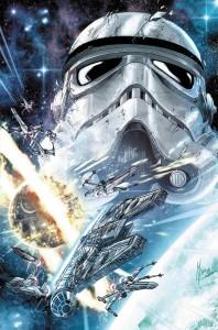 Journey Star Wars 1 InvestComics