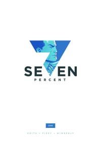 Seven Percent 1 InvestComics