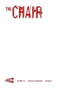 The Chair 1 InvestComics