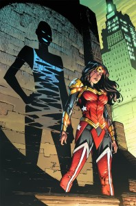 Wonder Woman 44 InvestComics