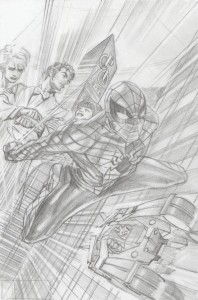 Amazing Spider-Man 1 InvestComics