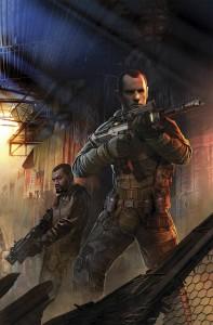 Call of Duty 1 InvestComics