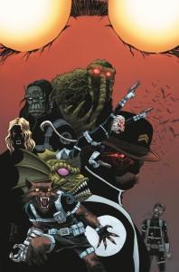 Howling Commandos Of S.H.I.E.L.D. 1 InvestComics