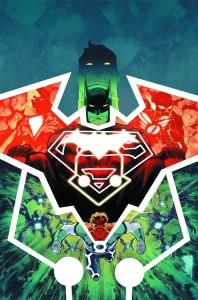 Justice League Darkseid War Batman 1 InvestComics