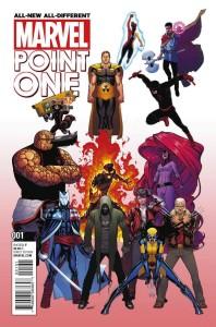 Marvel Point 1B InvestComics