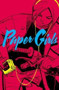 Paper Girls 2 InvestComics