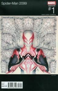 Spider-Man 2099 1 InvestComics