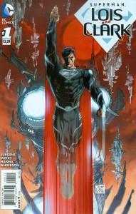 Superman Lois and Clark 1 InvestComics
