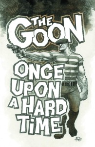 The Goon Once Upon A Hard Time 4 InvestComics