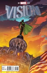 Vision 1 InvestComics