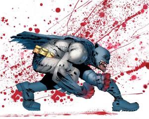 Batman Dark Knight III Miller