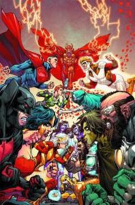 Justice League 3001 6