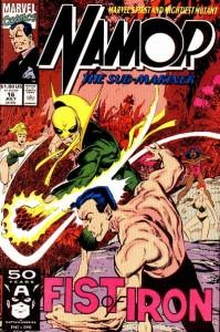 Namor 16