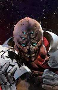 X-O Manowar Presents Commander Trill #0