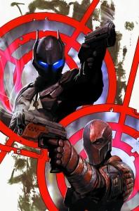 Batman Arkham Knight Genesis 5