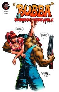 Bubba The Redneck Werewolf 1