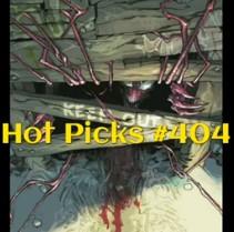 Hot Picks Video #404