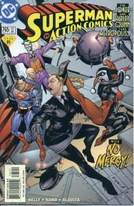 Action Comics 765