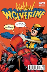 All New Wolverine 4
