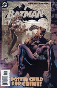 Batman 613