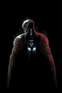 Captain America Sam Wilson 5