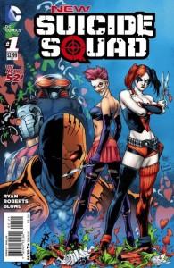 New Suicide Squad 1