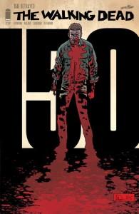 The Walking Dead 150 Charlie Adlard