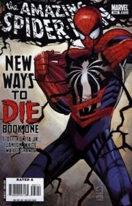 Amazing Spider-Man 568