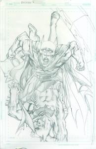 Batman #49 Neal Adams