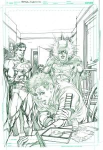 Batman Superman #29