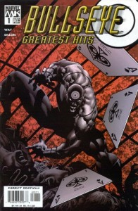Bullseye Greatest Hits 1