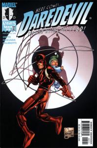 Daredevil 5