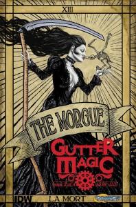 Gutter Magic #2