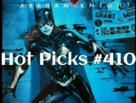 Hot Picks Video #410