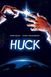Huck #4