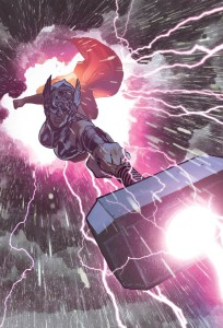 Mighty Thor #4