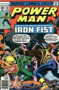 Power Man #48