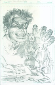 Robin Son of Batman #9 Neal Adams