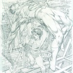 Superman Wonder Woman #26