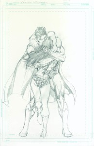 Wonder Woman #49 Neal Adams