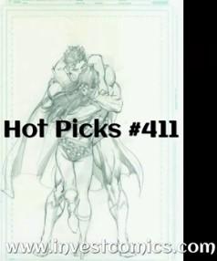 Hot Picks Video #411
