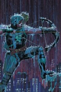 Green Arrow #51 JRJR