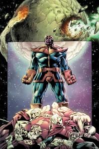 Infinity Enitity #2