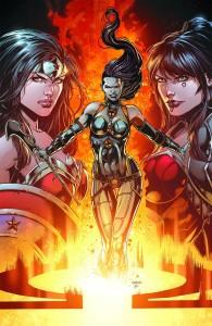 Justice League Darkseid War Special #1