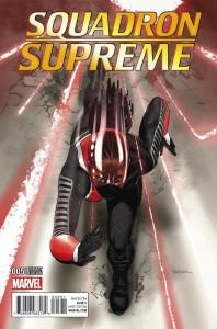Squadron Supreme #5